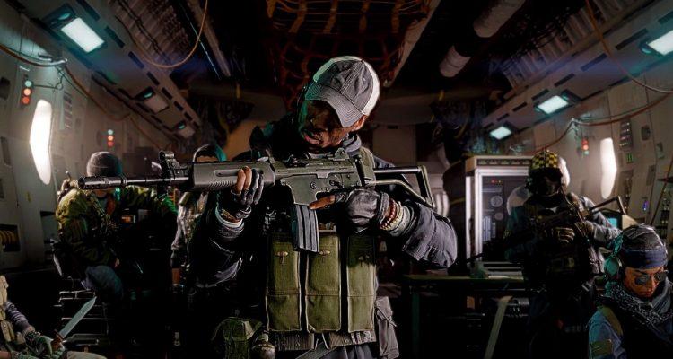 Опубликованы системные требования для бета-версии CoD: Black Ops - Cold War