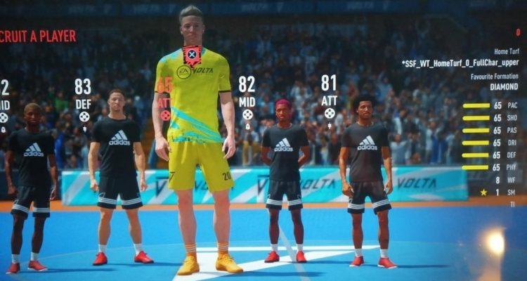 Ошибка из FIFA 20 осталось неисправленной в FIFA 21