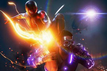 Открыт предзаказ на Marvel's Spider-Man: Miles Morales