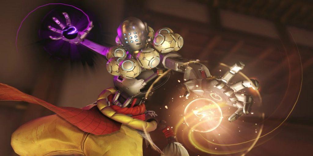 Каким знакам зодиака соответствуют герои Overwatch