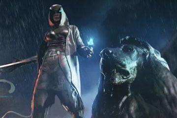 Персонаж из вселенной Assassin's Creed появится в Watch Dogs Legion