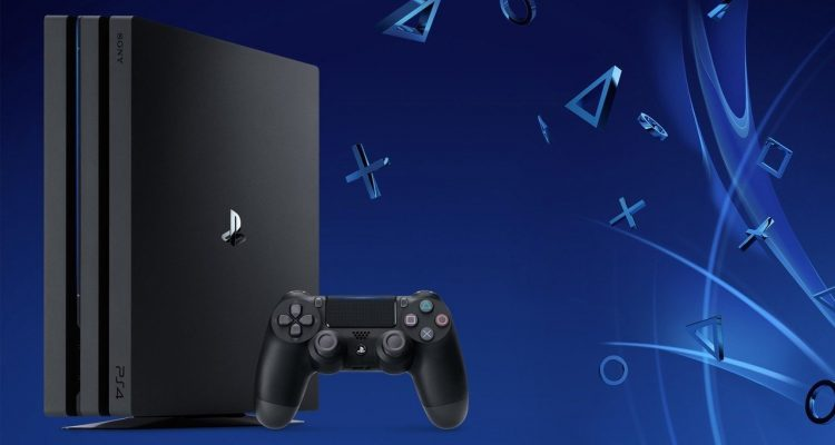 PlayStation 4 получила финальное обновление 8.0