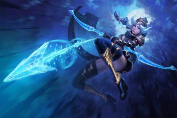 Представлен геймплейный трейлер мобильной версии League of Legends