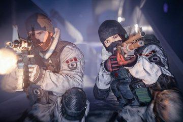 Rainbow Six Siege станет доступна по подписке Xbox Game Pass