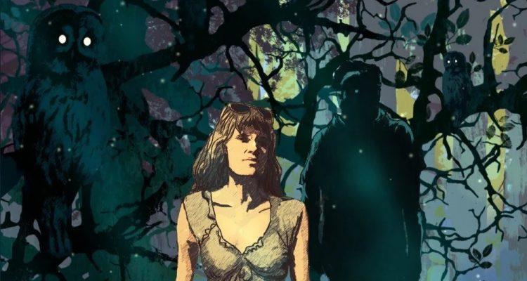 Релиз Werewolf: The Apocalypse - Heart of the Forest
