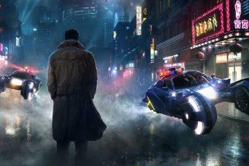 Ремастер Blade Runner перенесли на 2021 год