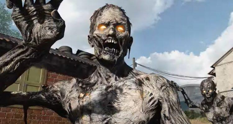 """Режим """"Зомби"""" в CoD: Black Ops Cold War станет эксклюзивом для консолей PlayStation"""