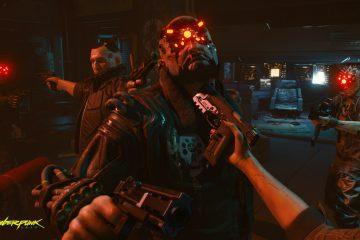 Шрайер опроверг своё же заявление, что авторы Cyberpunk 2077 выбрали переработку вместо очередного переноса