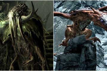 Какое существо из Skyrim соответствует вашему знаку зодиака?