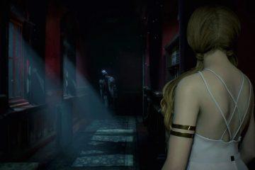 Создаётся новый фильм по вселенной Resident Evil