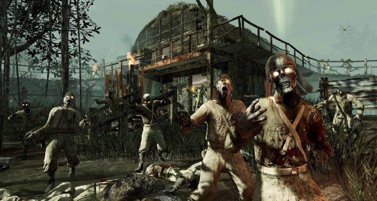 Стали известны подробности зомби-режима Call of Duty Black Ops Cold War