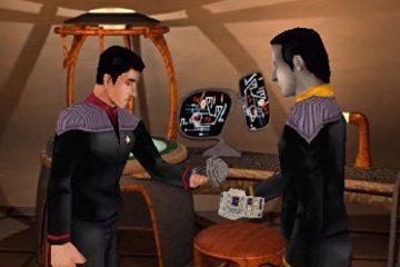 Играли ли вы в… Star Trek: Hidden Evil?