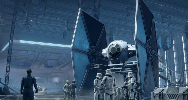 Star Wars: Squadrons вышел в релиз