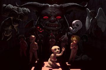 The Binding of Isaac получит дополнение размером с оригинальную игру