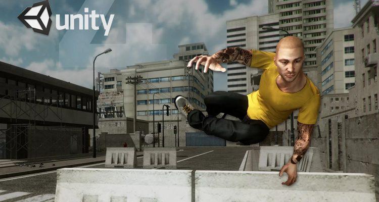 Unity запустила программу поддержки разработчиков ftp-игр