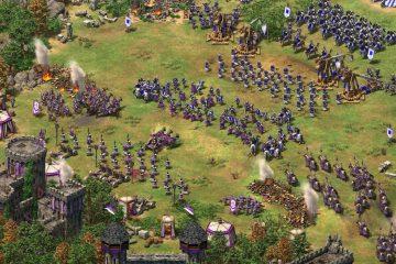 В Age of Empires II: Definitive Edition появится своя королевская битва