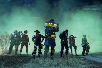 В Apex Legends стартует мероприятие Fight or Fright