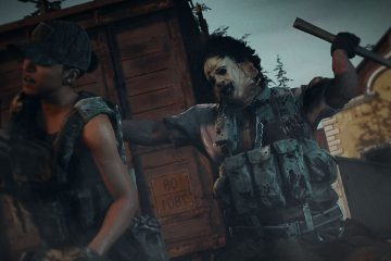 В Call of Duty: Warzone началось нашествие зомби