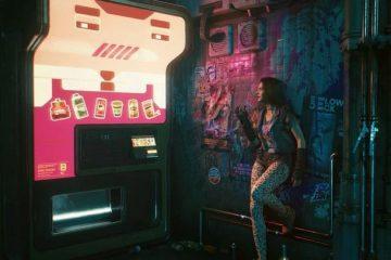 В Cyberpunk 2077 будет интересный квест с участием известных актёров