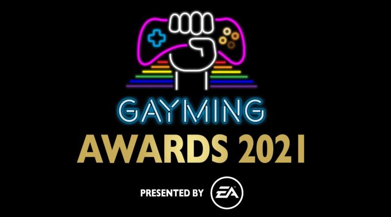 В следующем году будет проведена первая церемония The Gayming Awards
