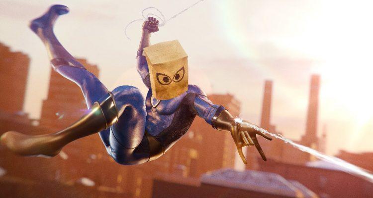 В Spider-Man Remastered изменили внешность Питера Паркера
