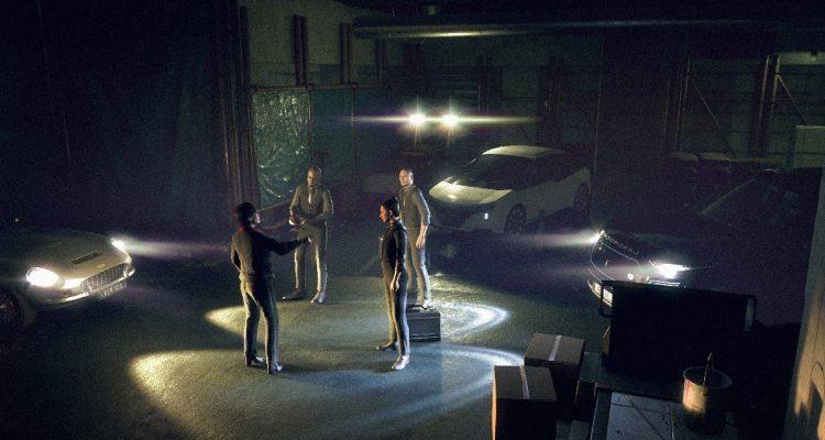 В Watch Dogs Legion будет 9 миллионов игровых персонажей