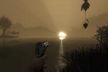 Вышел фанатский ремастер для Far Cry 2
