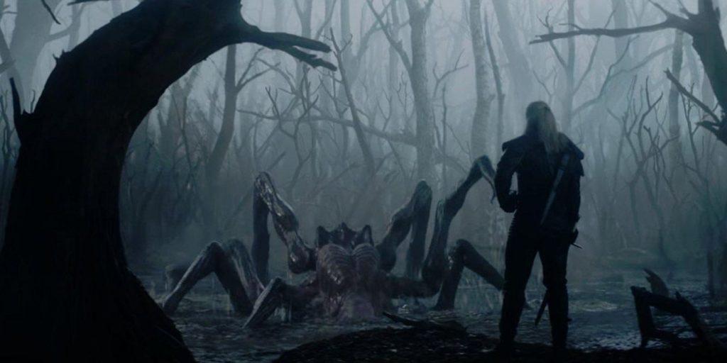 На какие знаки зодиака похожи монстры из вселенной Ведьмака