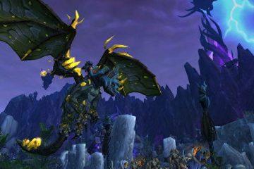 Играли ли вы в… World Of Warcraft?