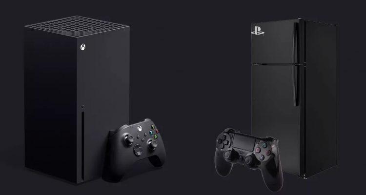 Xbox Series X позволит удалять определённые игровые компоненты