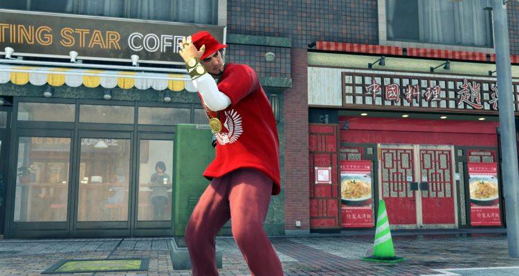 Yakuza: Like a Dragon на PS5 выйдет позже, чем на Xbox Series X / S