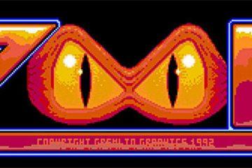 Играли ли вы в… Zool?