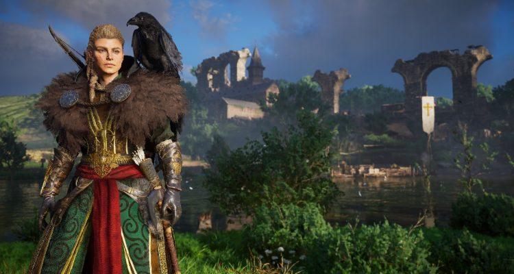 AC Valhalla на PS5 и Xbox Series X - сравнение от Digital Foundry