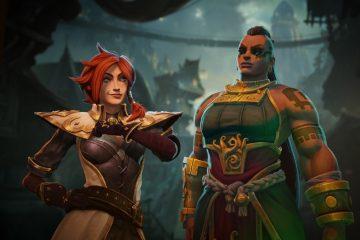 Анонсирована тактическая RPG во вселенной League of Legends