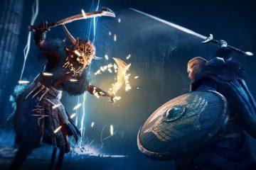 Assassin's Creed: Valhalla выходит в релиз