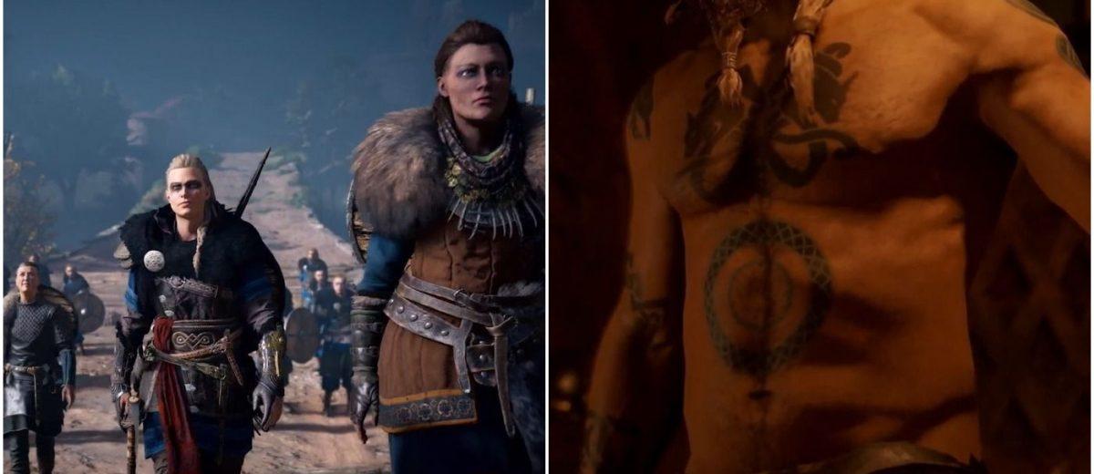 10 заблуждений о викингах в Assassin's Creed Valhalla