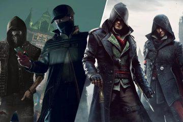 10 причин, по которым Assassin's Creed и Watch Dogs объединены одной вселенной