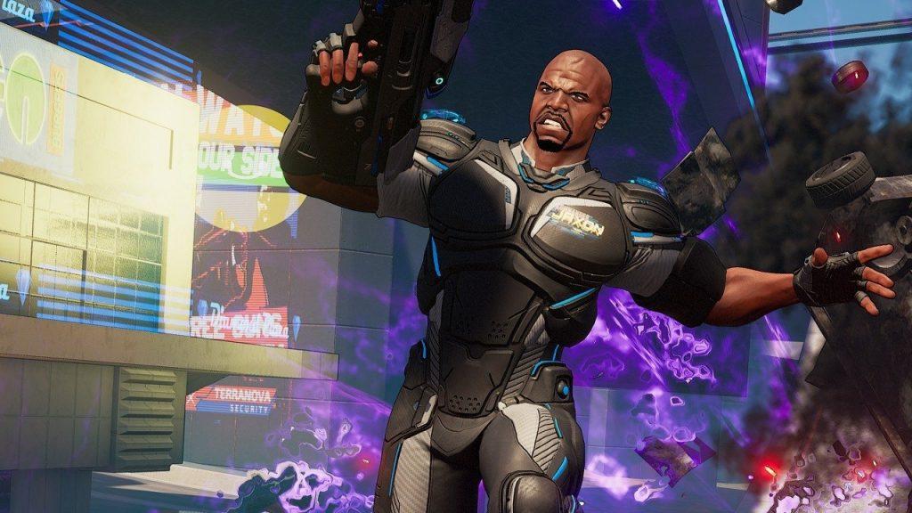 Атака клонов: топ-5 игр в стиле GTA