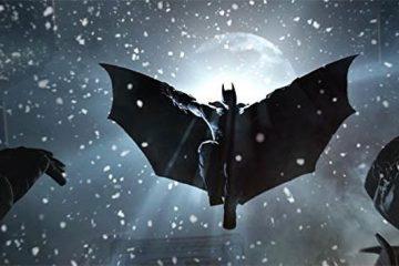 Играли ли вы в… Batman: Arkham Origins?