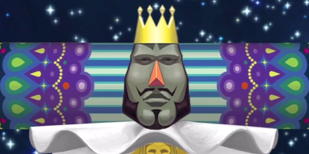 Усабрь: 10 лучших усов в играх