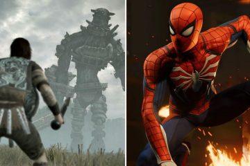 15 лучших игр для PS4, не требующих интернет-соединения