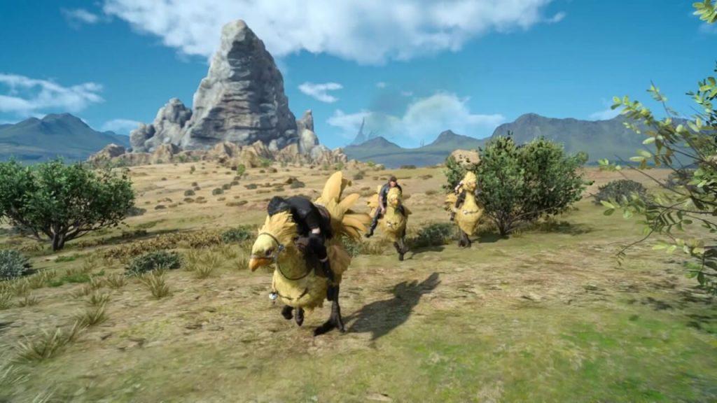 Топ 14 самых больших по размеру игр на PS4