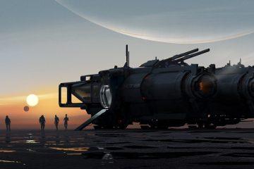 BioWare анонсировала Mass Effect Legendary Edition и новую Mass Effect