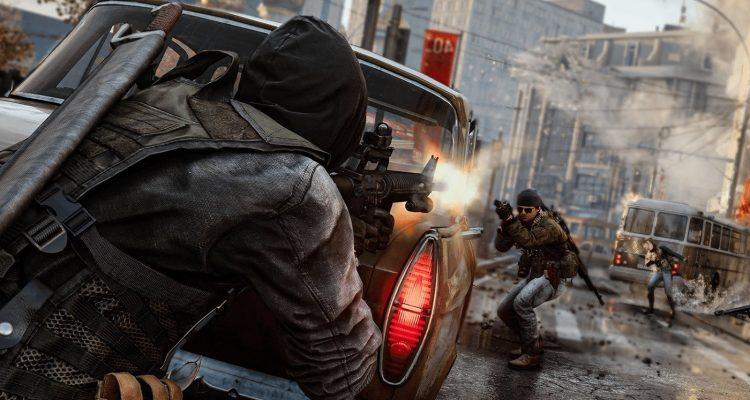Call of Duty: Black Ops - Cold War выходит в релиз