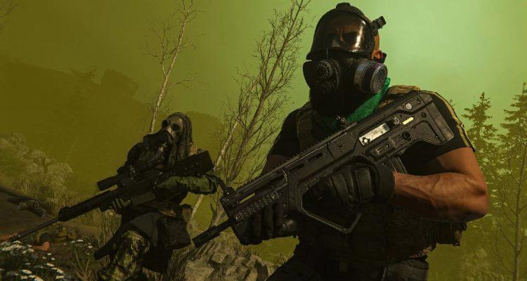 Call of Duty: Warzone получила приватные матчи