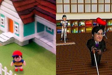 10 отменённых игр для GameCube, в которые мы бы хотели сыграть