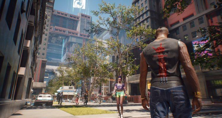 CDPR опровергла слухи о переносе Cyberpunk 2077 на 2021 год