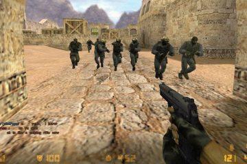 Counter-Strike празднует 20 лет