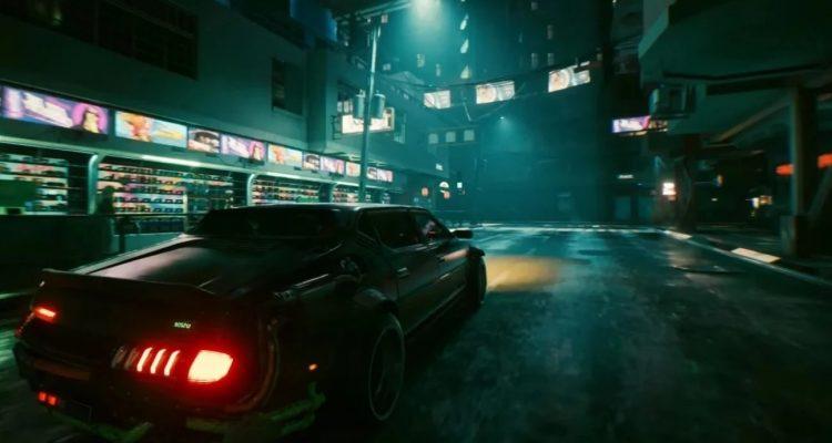"Cyberpunk 2077 работает на PS4 и Xbox One ""на удивление хорошо"""
