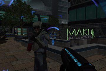 Играли ли вы в… Deus Ex: Invisible War?